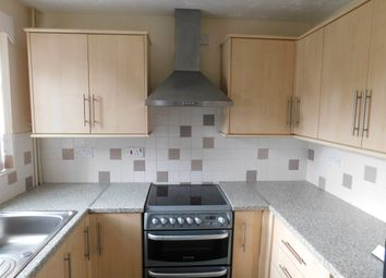 2 bed semi-detached house to rent in Fountains Place, Eye PE6