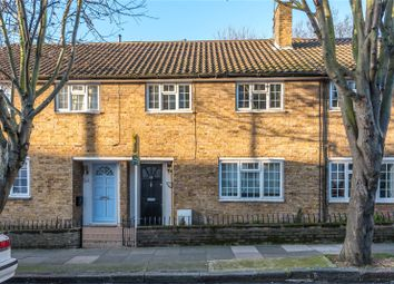 Thumbnail 4 bed terraced house to rent in Huntingdon Street, Barnsbury, Islington