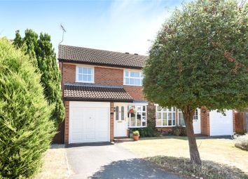 Thumbnail 3 bed semi-detached house for sale in Devon Close, Wokingham, Berkshire