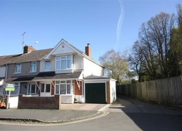Thumbnail 3 bedroom semi-detached house for sale in Westmorland Road, Swindon