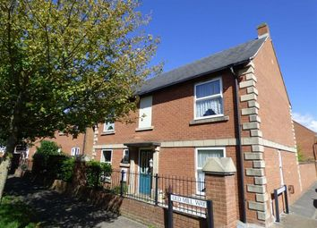 Thumbnail 4 bed detached house for sale in Old Mill Way, Weston-Super-Mare