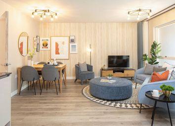 2 bed flat for sale in Eastman Village, Harrow HA1