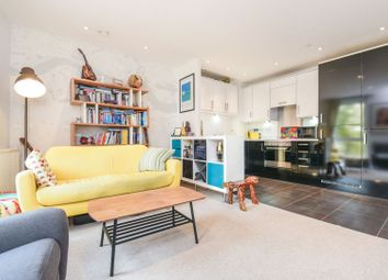 Thumbnail 2 bed flat to rent in 77 Norman Road, London