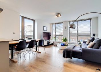 Thumbnail 3 bed flat for sale in Grove House, 27 Frampton Park Road, Hackney, Lodnon