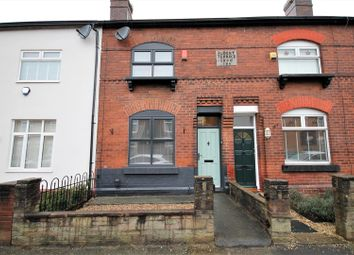 Thumbnail 3 bed terraced house for sale in Lansdowne Road, Monton, Manchester