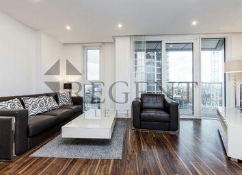 Thumbnail 2 bed flat for sale in Altitude Point, Alie Street