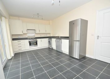 Thumbnail 3 bed semi-detached house to rent in Sutton Avenue, Heritage Park, Newcastle Under Lyme