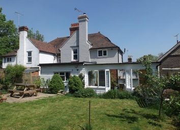 Thumbnail 4 bed semi-detached house for sale in Warwick House, Cranbrook Road, Hawkhurst, Cranbrook
