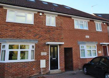Thumbnail 3 bed flat to rent in Valentia Road, Headington, Oxford