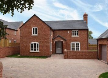Thumbnail 5 bedroom detached house for sale in Arbor House, Farm Lane, Horsehay