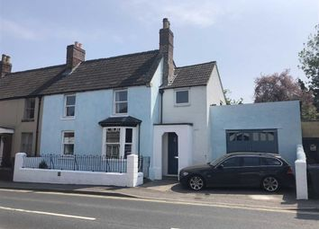 Thumbnail 3 bed semi-detached house for sale in Warminster Road, Westbury, Wiltshire