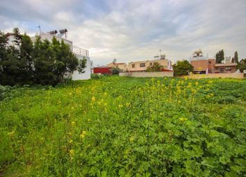 Thumbnail Land for sale in Livadia, Cyprus