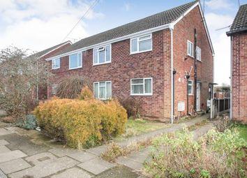 Thumbnail 2 bed maisonette for sale in Shirlett Close, Aldermans Green, Coventry, West Midlands