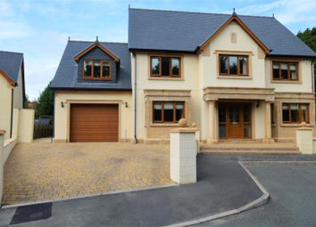 Thumbnail 5 bedroom detached house for sale in Cysgod Y Llan, Llanelli