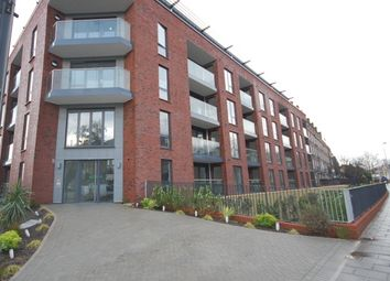Thumbnail 1 bed flat to rent in Stewarts Road, Battersea