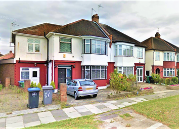 Thumbnail Room to rent in Fryent Way, Kingsbury