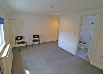 Thumbnail Studio to rent in High Street, Epworth