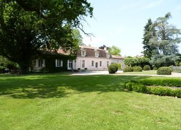 Thumbnail 14 bed property for sale in Confolens, Charente, France