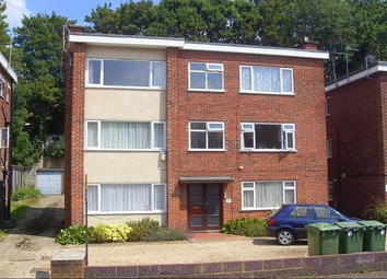 Thumbnail 1 bed flat to rent in 4 Woodside Court, Woodside Road, Portswood, Southampton