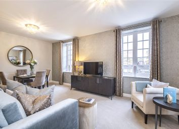 Thumbnail 2 bedroom flat for sale in Beck House, 174 Twickenham Road, Isleworth
