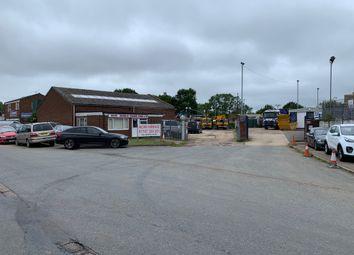 Thumbnail Industrial for sale in Burrowfield, Welwyn Garden City