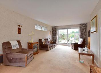 Thumbnail 3 bed detached house for sale in Cranford Road, Tonbridge, Kent