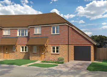 Thumbnail 2 bed semi-detached house for sale in Cherry Tree Lane, Cranleigh Road, Ewhurst, Surrey