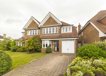 Thumbnail 7 bed semi-detached house to rent in Wellesley Road, Twickenham