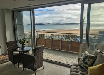 Thumbnail 2 bed flat for sale in Apartment 13 (Show Apartment), Waters Edge, Battery Road, Tenby