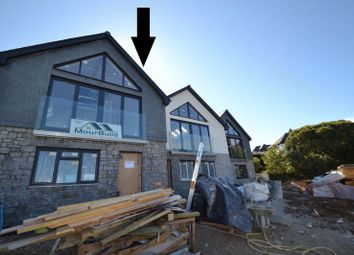 Thumbnail 3 bed end terrace house for sale in Seaward Side, Carbis Bay, Cornwall