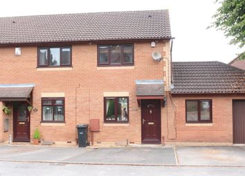 Thumbnail 2 bed terraced house for sale in Maple Grove, Kingswinford