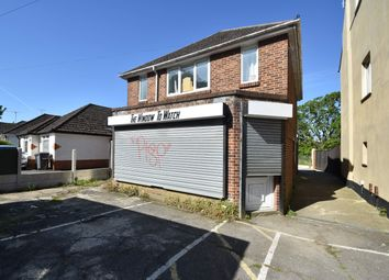 Thumbnail Retail premises to let in 283 Kinson Road, Bournemouth