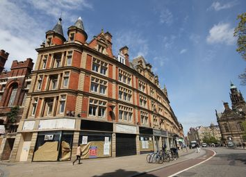Thumbnail 2 bed flat for sale in Pinstone Street, City Centre, Sheffield