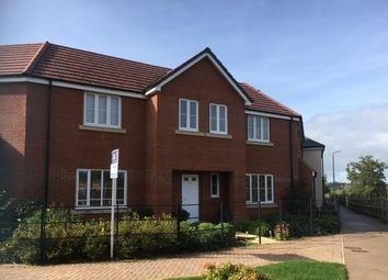 Thumbnail Terraced house for sale in Bowood View, Calne