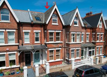 Thumbnail 5 bed terraced house for sale in Wrotham Road, Broadstairs