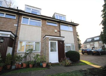 Thumbnail 2 bed flat to rent in Harriet Way, Bushey Heath