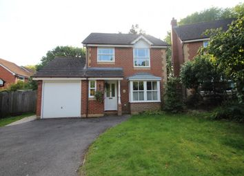 Thumbnail 3 bed detached house for sale in Hitherhooks Hill, Binfield