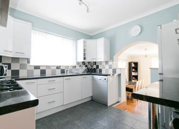 Thumbnail 4 bed semi-detached bungalow for sale in Margate Road, Ramsgate