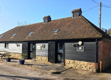 The Byre, Westerham TN16. Office to let