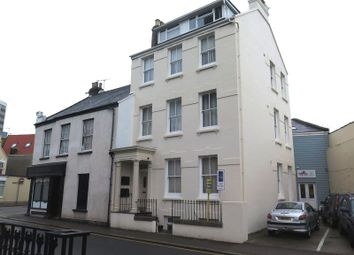Thumbnail 1 bed flat for sale in Convent Court, Val Plaisant, St. Helier, Jersey