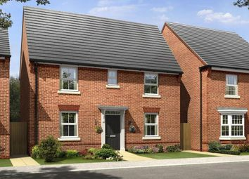 3 bed semi-detached house for sale in The Hadley, The Village, Barlaston, Stoke-On-Trent ST12