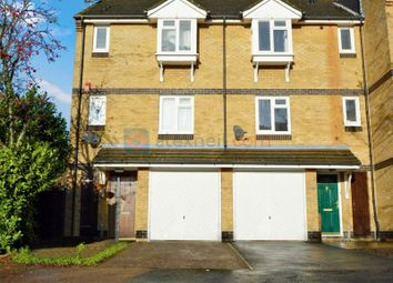 Thumbnail 3 bed town house for sale in Weald Close, London
