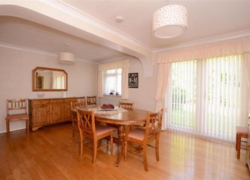 Thumbnail 4 bed detached house for sale in Grange Way, Southwater, Horsham, West Sussex