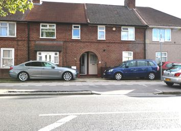 Thumbnail 3 bed terraced house to rent in Hedgeman Road, Dagenham