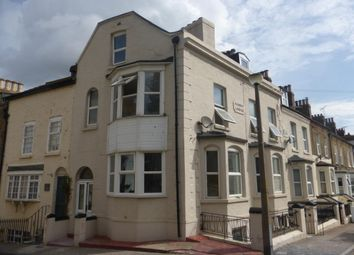 Thumbnail 2 bed flat to rent in Albert Street, Ramsgate