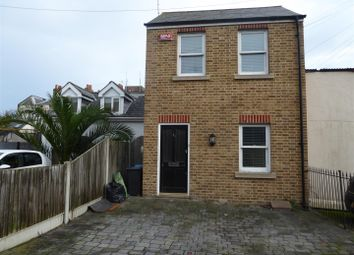 Thumbnail 2 bed detached house for sale in School Lane, Ramsgate