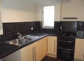 Thumbnail 2 bedroom flat to rent in Church Road, Alphington, Exeter