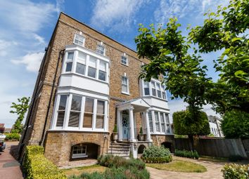 2 bed property to rent in Thamesfield House, Russell Road, Shepperton TW17
