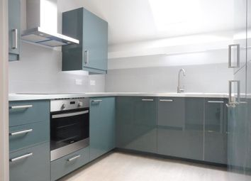 Thumbnail 3 bed flat to rent in Hospital Road, Arlesey