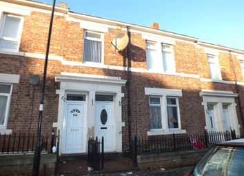 Thumbnail 7 bedroom flat for sale in Dilston Road, Newcastle Upon Tyne